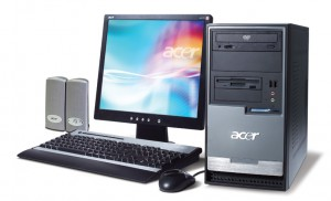 Acer-Computers